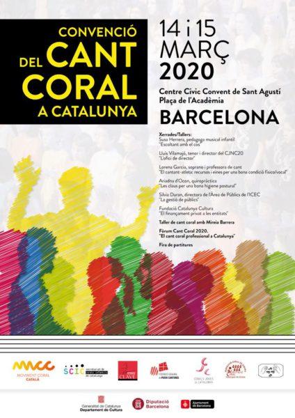 Convenció Cant Coral Català